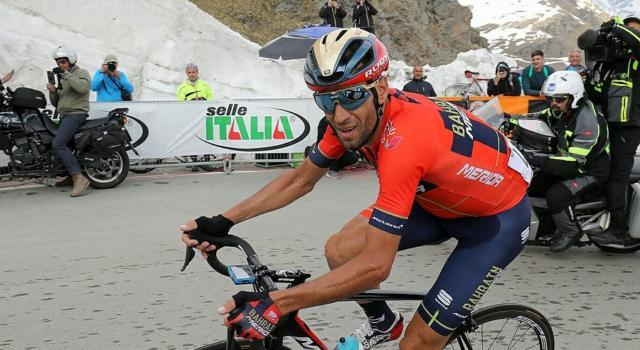 """Giro d'Italia 2019, Vincenzo Nibali: """"Non ero in giornata, ma l'abbiamo superata"""". Squalo in difficoltà ad Anterselva"""