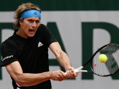 Roland Garros 2019: risultati del torneo maschile di martedì 28 maggio. Alexander Zverev vince solo al quinto set con John Millman