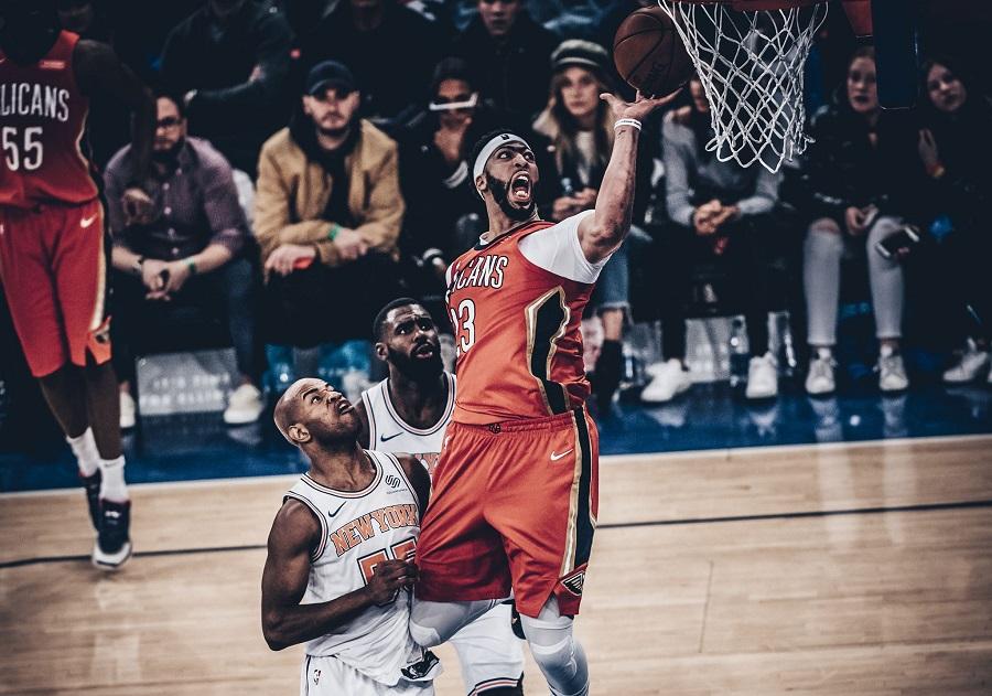 Basket, Mondiali 2019: Anthony Davis non disputerà la rassegna ...