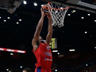 LIVE Anadou Efes-CSKA Mosca, Finale Eurolega basket in DIRETTA: i russi sono campioni d'Europa! Vittoria 91-83