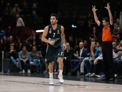 Basket, Eurolega 2019-2020: al Real Madrid il big match contro il Fenerbahce! Vincono anche Khimki e Panathinaikos