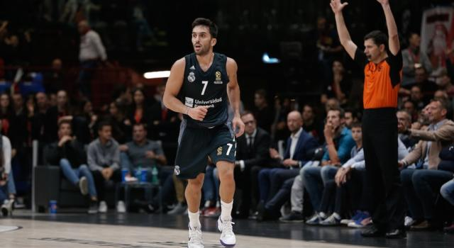 Basket, Final Four Eurolega 2019: al via le semifinali. Il derby turco e la super sfida Real-CSKA
