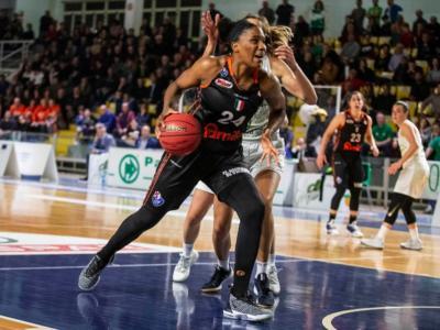 Basket femminile, Finale Scudetto 2019: decimo titolo per Schio. Ragusa cede in gara-4