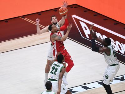 LIVE Avellino-Olimpia Milano basket , Gara-3 Playoff in DIRETTA: la Sidigas vince gara-3 (69-62). Milano con le spalle al muro