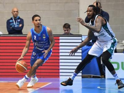 Basket, ufficiale il ritorno di Jaime Smith a Cantù