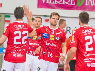Pallamano, Serie A 2020: Giulio Venturi è un nuovo giocatore del Bolzano