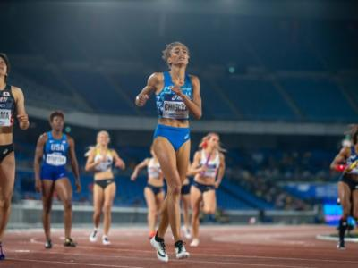 Atletica, Olimpiadi Tokyo: 4×400 italiana eliminata in batteria, prova onorevole delle azzurre