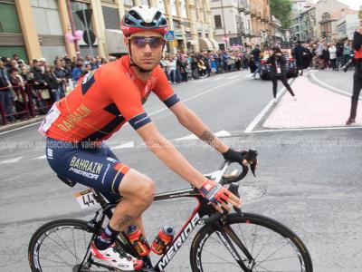Tour de France 2020: la classifica degli italiani. Damiano Caruso risale al 13° posto!