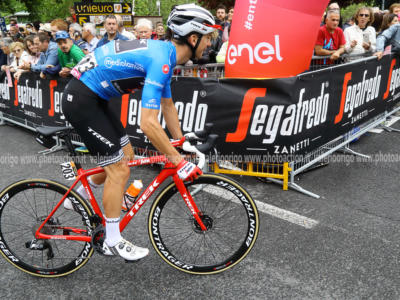 Pagelle Giro d'Italia 2019, i voti della sedicesima tappa: Giulio Ciccone mostruoso, Vincenzo Nibali da applausi. Si stacca Roglic