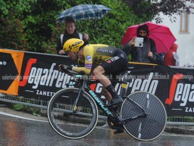 LIVE Ciclismo, Cronometro maschile Mondiali 2019 in DIRETTA: BRONZO PER GANNA!!! Dennis difende il titolo