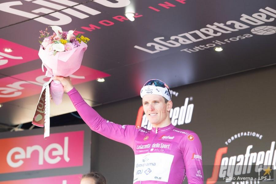 Classifiche Giro d'Italia 2019, dodicesima tappa: tutte le graduatorie ...