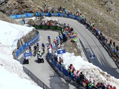 Giro d'Italia 2019, possibili scenari tattici ed alleanze nella terza settimana. Possibili attacchi da lontano nei tapponi alpini