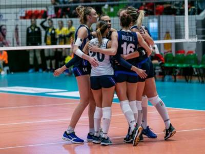 LIVE Italia-Polonia 3-2 volley femminile, Nations League 2019 in DIRETTA: vittoria al cardiopalma delle azzurre