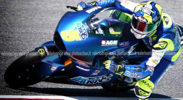 Superbike, Andrea Locatelli sbarca nel Mondiale con Yamaha ufficiale dal 2021! Sarà compagno di Toprak Razgatlioglu