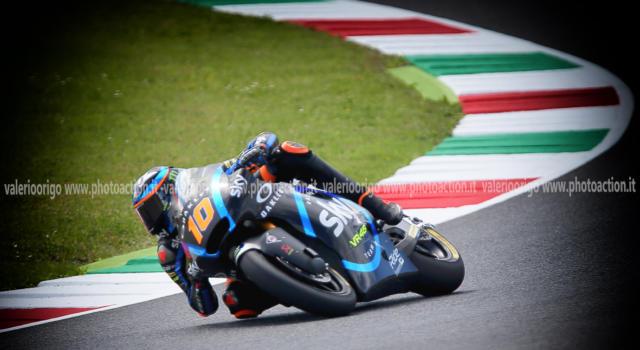 Classifica Moto2, Mondiale 2020: Luca Marini resta in testa dopo il GP di Stiria