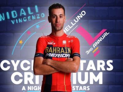 LIVE Cycling Stars Criterium 2019 in DIRETTA: Giulio Ciccone anticipa tutti e batte Elia Viviani! Terzo Vincenzo Nibali