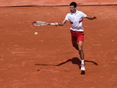 LIVE Roland Garros, tutte le partite in DIRETTA: Caruso compie un capolavoro contro Munar. esce a testa alta Giulia Gatto Monticone. Parigi si gode i francesi!