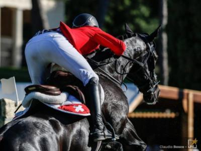 Equitazione, FEI Jumping World Cup Basilea 2019: vince in casa Steve Guerdat, 29° Filippo Marco Bologni