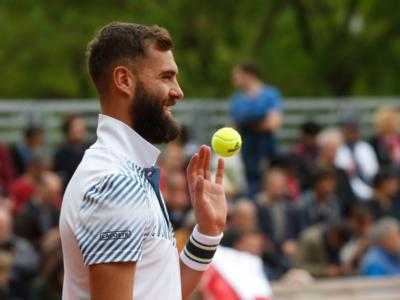 Tennis, ATP Metz 2019: risultati di mercoledì 18 settembre. Paire batte Gasquet, fuori Verdasco