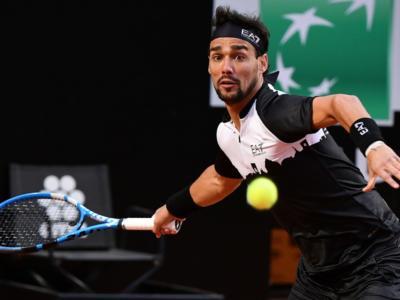 LIVE Fognini-Tsitsipas, Internazionali d'Italia 2019 in DIRETTA: il greco si impone 6-4 6-3 contro l'azzurro al Pietrangeli! Sarà super sfida con Federer
