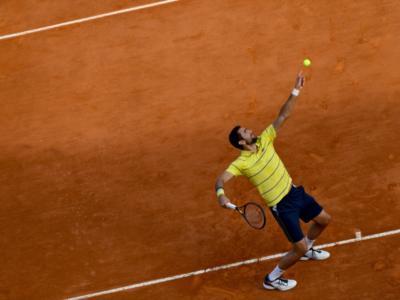 Masters 1000 Madrid 2019: i risultati di lunedì 6 Maggio. Cilic salva quattro match point, tris americano al secondo turno