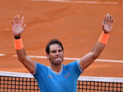 Roland Garros 2019: esordio agevole per Rafael Nadal. Lo spagnolo domina contro il tedesco Hanfmann