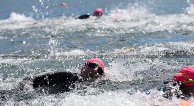 Triathlon, Campionati Italiani 2020: assegnati i titoli su distanza olimpica. Disputate anche le gare di paratriathlon