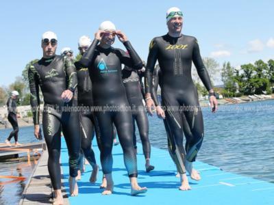 Triathlon, World Cup Miyazaki 2019: bis di Matthew McElroy, vince in casa Ai Ueda. Settimo Gianluca Pozzatti