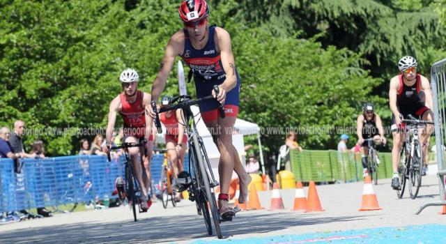 Triathlon, World Cup Santo Domingo 2019: dominio statunitense tra gli uomini, Michele Sarzilla 46°