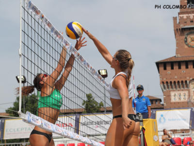 Beach volley, Campionato Italiano 2021. Ecco tutte le tappe! Si parte a Lecce, finale a Caorle