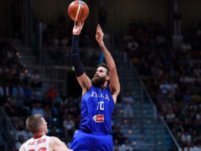 Basket, Mondiali 2019: l'Italia si scalda al Torneo AusTiger. Gli azzurri convocati, Datome e Gallinari tornano in campo