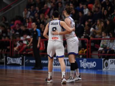 Basket femminile, Europei 2019: tappa decisiva verso Tokyo 2020. I criteri di qualificazione alle Olimpiadi