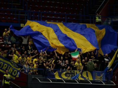 Basket: decretato il fallimento dell'Auxilium Torino, ma la pallacanestro del capoluogo piemontese ha un futuro