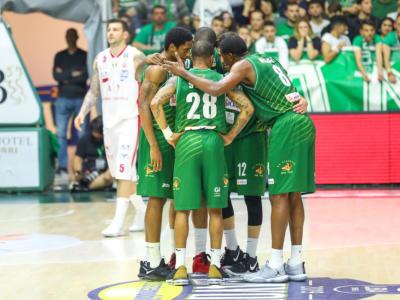Basket, Sidigas Avellino con seri problemi economici: a forte rischio la Serie A, spettro autoretrocessione in A2