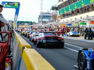LIVE 24 Ore Le Mans 2020 in DIRETTA: la Toyota #8 vince ancora! Aston Martin si impone in GTE, United Autosport in LMP2!