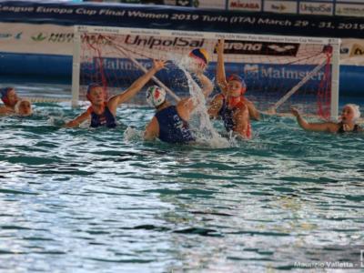 Albo d'oro Europei pallanuoto femminile: secondo titolo per la Spagna. In testa Italia ed Olanda con cinque affermazioni