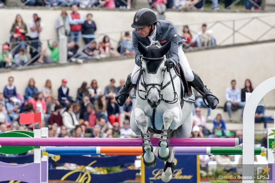 Equitazione, tutti gli italiani all'88° CSIO di Roma – Piazza di Siena