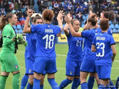 LIVE Italia-Nuova Zelanda 3-0, Algarve Cup 2020 in DIRETTA: vittoria convincente delle azzurre che volano in finale contro la Germania. Pagelle e highlights