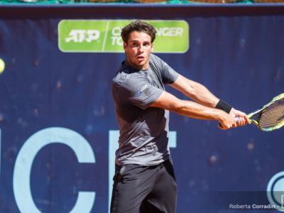 US Open 2019, secondo turno qualificazioni maschili: eliminati Stefano Napolitano e Filippo Baldi