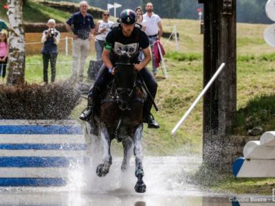 Equitazione, Eventing Nations Cup Houghton Hall 2021: la Gran Bretagna vince in casa