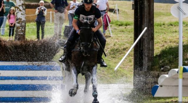 Equitazione, Eventing Nations Cup Camphire Cappoquin 2019: Italia quarta dopo il cross country