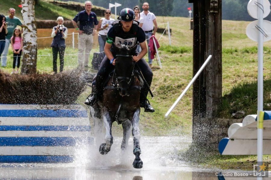 Equitazione, l'Italia si candida per organizzare gli Europei 2021 di concorso completo