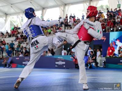 LIVE Taekwondo, Europei 2021 in DIRETTA: finisce subito l'avventura di Martina Corelli e Vito Dell'Aquila