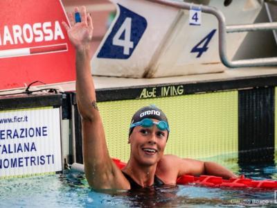 LIVE Nuoto, Settecolli 2020 in DIRETTA (12 agosto). Pilato da record italiano! Show di Paltrinieri, Pellegrini vince i 100 sl