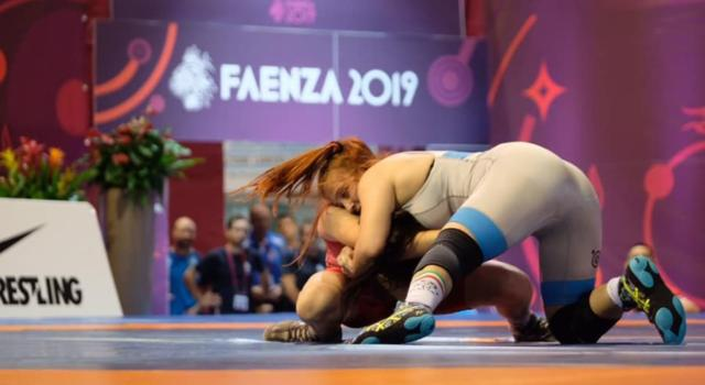 Lotta, Campionati Italiani Junior Ostia 2021: assegnati tutti i titoli nazionali