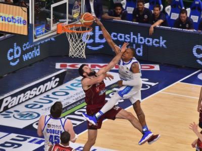 Basket, Finale Scudetto 2019: arriva Gara-7, il giorno del giudizio. Venezia e Sassari si giocano lo scudetto nella notte del Taliercio