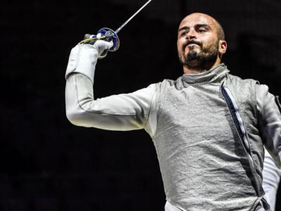 Scherma, Olimpiadi Tokyo: Ka Long Cheung annichilisce Alessio Foconi. Azzurro eliminato agli ottavi