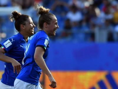 """VIDEO Aurora Galli, Mondiali calcio femminile 2019: """"Stiamo facendo la storia in questi Mondiali"""""""