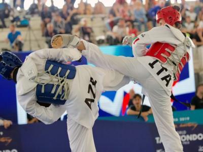 LIVE Taekwondo, Europei 2021 in DIRETTA: Simone Alessio si ferma in semifinale mettendosi comunque un bronzo al collo
