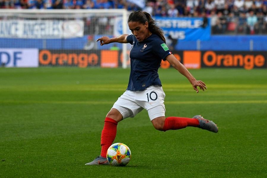 Calcio femminile, Mondiali 2019: prosegue il programma degli ottavi ...